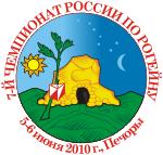 7-й Чемпионат России по рогейну 2010